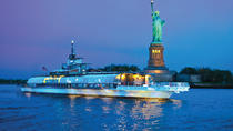 Bateaux New York Thanksgiving Lunch Cruise, New York City, Lunch Cruises