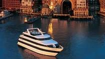 Boston Dinner Cruise, Boston, Dinner Cruises