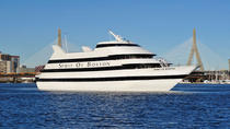 Boston Lunch Cruise, Boston, Day Cruises