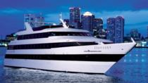 Boston New Year's Eve Dinner Cruise, Boston, Dinner Cruises