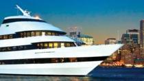 Boston New Year's Eve Dinner Cruise with Buffet, Boston, Dinner Cruises