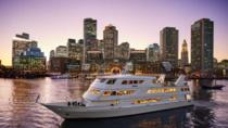Boston Odyssey Valentine's Day Dinner Cruise, Boston, Dinner Cruises