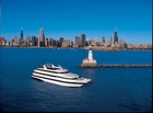 Chicago Bootstour mit Brunch, Chicago, Day Cruises