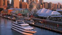 Chicago Odyssey Dinner Cruise, Chicago, Dinner Cruises