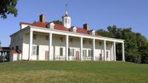 In the Footsteps of George Washington: Day Cruise to Mount Vernon, Washington DC, Day Trips