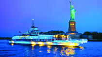 New York City Christmas Eve Bateaux Dinner Cruise, New York City, Dinner Cruises