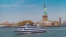 Nieuwjaarsdag Lunch Cruise, New York City, Lunch Cruises
