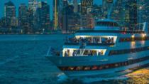 NYC Valentine's Day Fireworks Dinner Cruise, New York City, Dinner Cruises