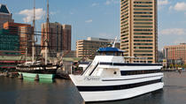 Spirit of Baltimore Lunch Cruise with Buffet, Baltimore, Lunch Cruises