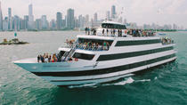 Spirit of Chicago Lunch Cruise with Buffet, Chicago, Lunch Cruises