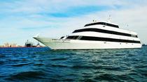 Spirit of Norfolk Lunch Cruise on the Elizabeth River, Norfolk, Lunch Cruises