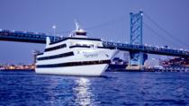 Spirit of Philadelphia Valentine's Day Dinner Cruise, Philadelphia, Dinner Cruises