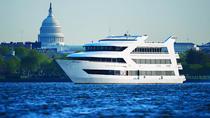 Spirit of Washington DC Scenic Lunch Cruise, Washington DC, Hop-on Hop-off Tours
