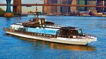 Statue of Liberty Bateaux Lunch Cruise Luxury Sightseeing, New York City, Lunch Cruises