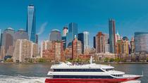 Viator Exclusive: July 4th Festive Star-Spangled Cruise, New York City, National Holidays