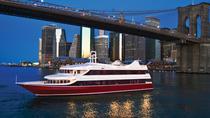 Viator VIP: Exclusive NYC New Year's Eve Luxury Dinner Cruise, New York City, Viator VIP Tours