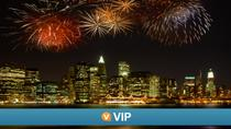 Viator VIP: Exclusive NYC New Year's Eve Luxury Dinner Cruise, New York City, New Years