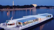 Washington DC New Year's Eve Dinner Cruise, Washington DC, New Years