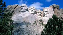 THE GRAND TETONS, YELLOWSTONE, MT RUSHMORE, Salt Lake City, Multi-day Tours