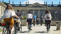 Halbtägige Tour mit dem E-Bike in St Emilion mit Weinprobe, Bordeaux, Bike & Mountain Bike Tours