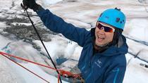 Glacier Blue Trek & Ice Climb, Juneau, Hiking & Camping