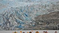 Mendenhall Glacier Lake Paddle, Juneau, Air Tours