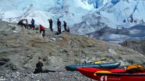 Mendenhall Glacier Paddle and Trek, Juneau, Kayaking & Canoeing