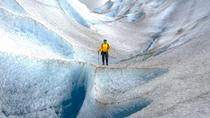 Mendenhall Glacier Trek , Juneau, Ski & Snow