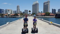 Early Bird Segway Tour of San Diego, San Diego, Private Day Trips