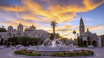 Private Tour: Balboa Park in San Diego, San Diego