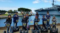 San Diego Gaslamp Segway Tour, San Diego, Sailing Trips