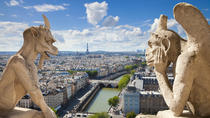 Best of Paris Tour Including Versailles and Lunch at the Eiffel Tower, Paris, Dinner Cruises