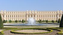 Best of Versailles Day Trip from Paris including Skip-the-Line and Lunch, Paris, Private Transfers