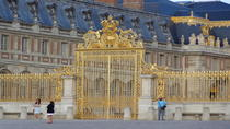 Best of Versailles Day Trip from Paris: Skip-the-Line Palace of Versailles Tour, Grand Canal Lunch ...