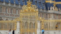 Best of Versailles Day Trip from Paris: Skip-the-Line Palace of Versailles Tour, Grand Canal Lunch...