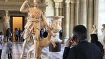 Louvre Self-Guided Audio Tour with Skip-the-Line Ticket, Paris, Museum Tickets & Passes