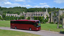 Paris to Versailles Round-Trip Shuttle Transfer by Luxury Bus, Paris, Bus Services