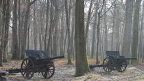 Private WWI Day Trip from Paris: Aisne-Marne Battlefields, Belleau Wood and Museum of the Great ...