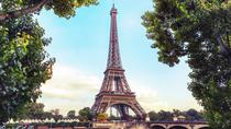 Skip-the-Line: Eiffel Tower Summit Access and Seine River Cruise, Paris, Skip-the-Line Tours