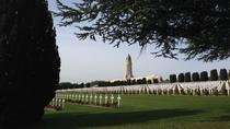 Small-Group WWI Day Trip from Paris: Verdun and Meuse-Argonne Battlefields, Paris, null