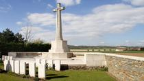 Small-group WWI Somme Battlefields Day Trip from Paris with John Monash Centre, Paris, null