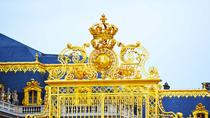 Versailles and the Louvre Tour with Skip-the-Line Access, Paris, Bike & Mountain Bike Tours