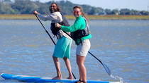 2-Hour Paddle Board Eco-Tour, Charleston, 4WD, ATV & Off-Road Tours