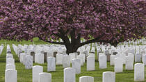 Arlington National Cemetery Hop-On Hop-Off Tour, Washington DC, Walking Tours