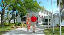 Harry S. Truman Little White House Admission, Key West, Rail Tours