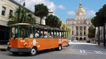 Hop-on-Hop-off-Trolley-Tour in Savannah, Savannah