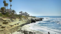 La Jolla and Mission Beach Trolley Tour, San Diego, City Tours