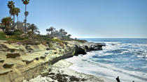La Jolla & San Diego Beaches Tour, San Diego, Hop-on Hop-off Tours