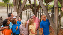 Old Jail Museum Tour in St. Augustine