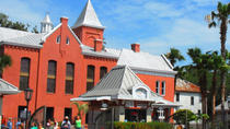 Old Jail Museum Tour in St. Augustine, St Augustine, Museum Tickets & Passes